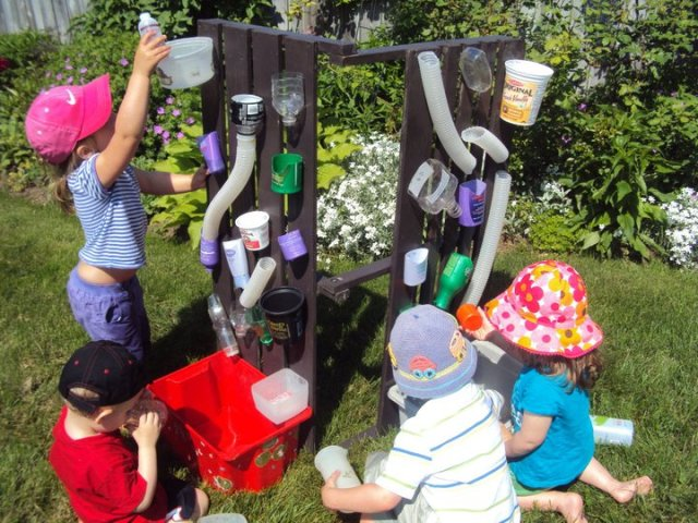 Sun scholars awesome outdoor play inspirations